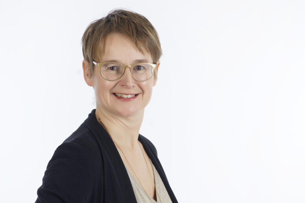 Annemieke Wolthuis